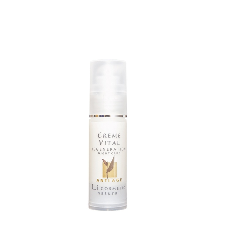 LI COSMETIC Creme Vital Regeneration 30 ml