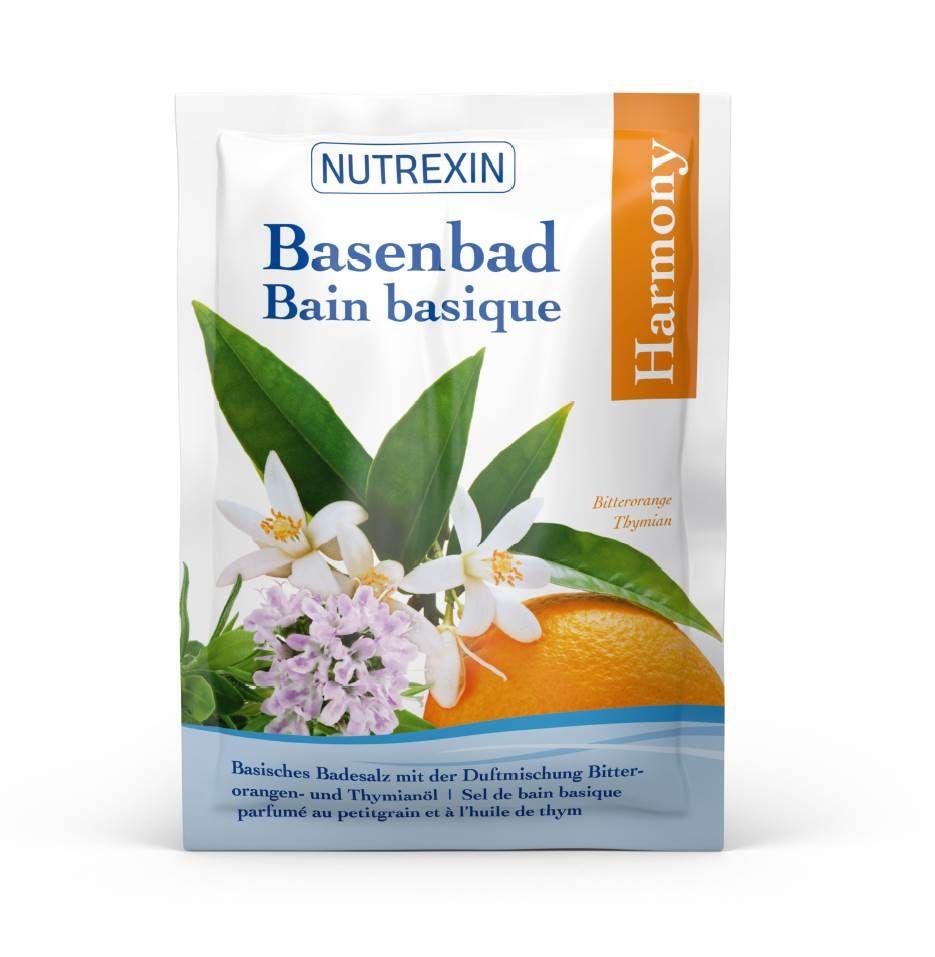 NUTREXIN Basenbad Harmony Beutel 1 x 60 g